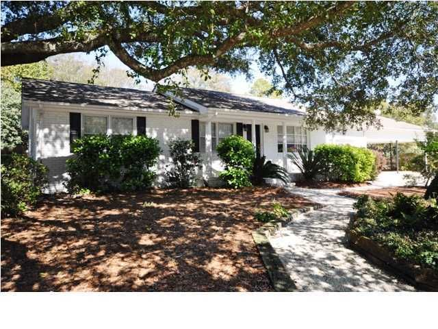 1288  Julian Clark Road Charleston, SC 29412