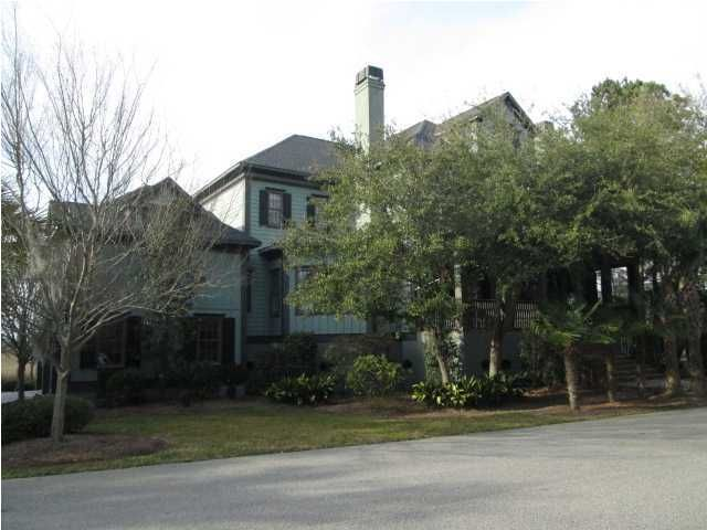 41 Watroo Point Charleston, SC 29492