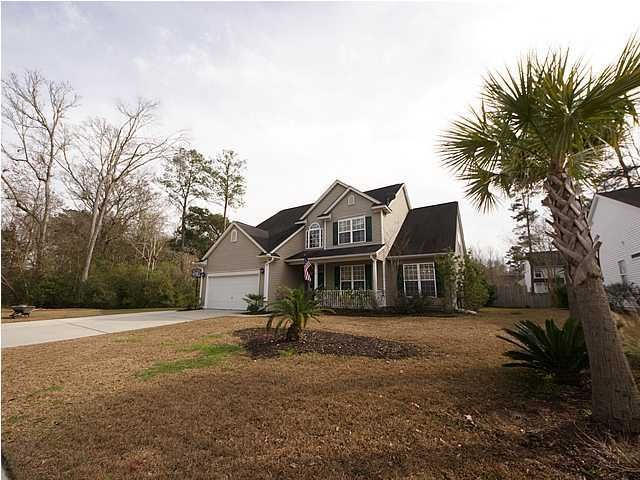 133  Oak Bluff Road Summerville, SC 29485