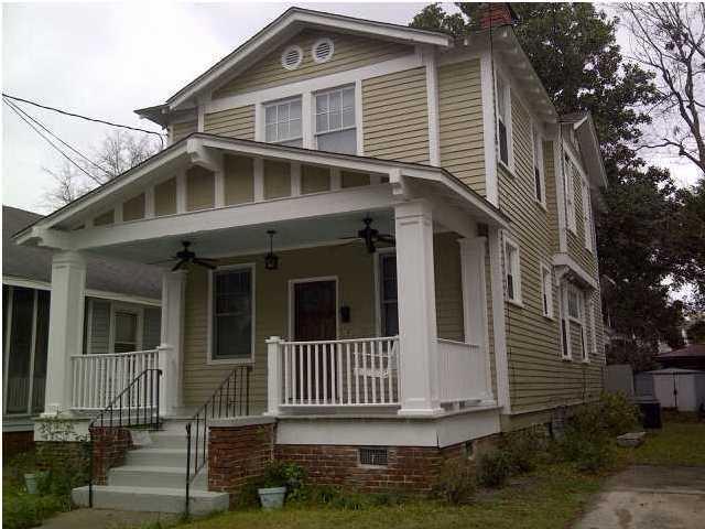 4  Elmwood Avenue Charleston, SC 29403
