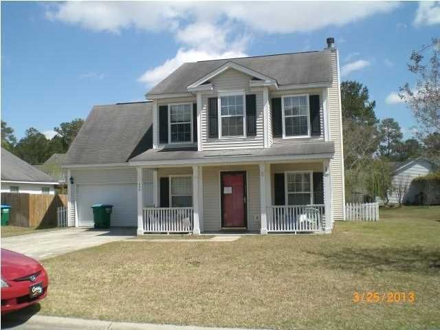 253  Two Pond Ladson, SC 29456