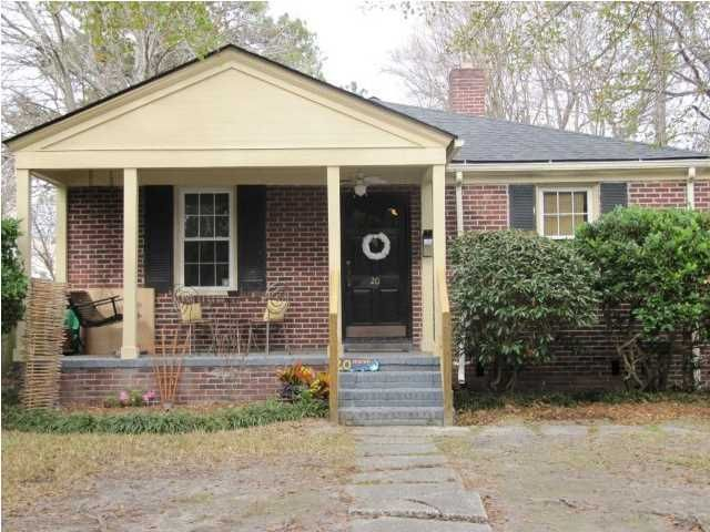 20  Craven Avenue Charleston, SC 29407