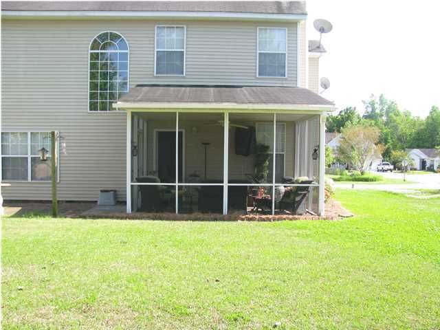 7068  Windmill Creek Road Charleston, SC 29414