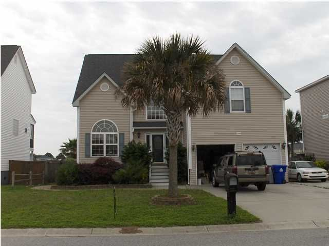 1140 Clearspring Drive Charleston, SC 29412