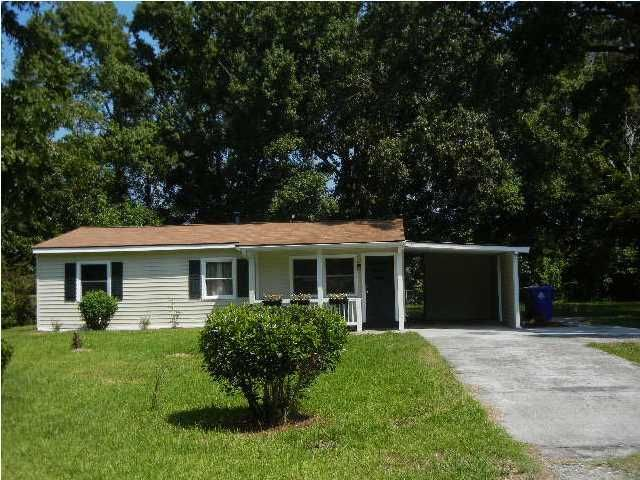 1822  Meadowlawn Charleston, SC 29407
