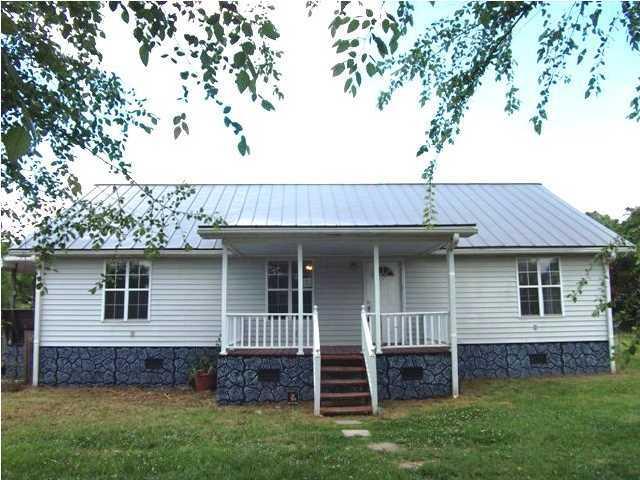 581  Winter Drive Cottageville, SC 29435
