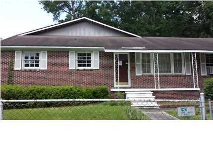 2626 Orchid Avenue North Charleston, SC 29405