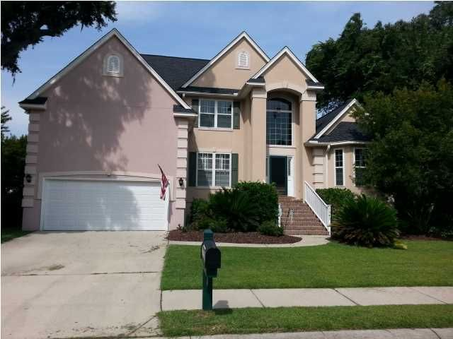 1343 Royal Links Drive Mount Pleasant, SC 29466