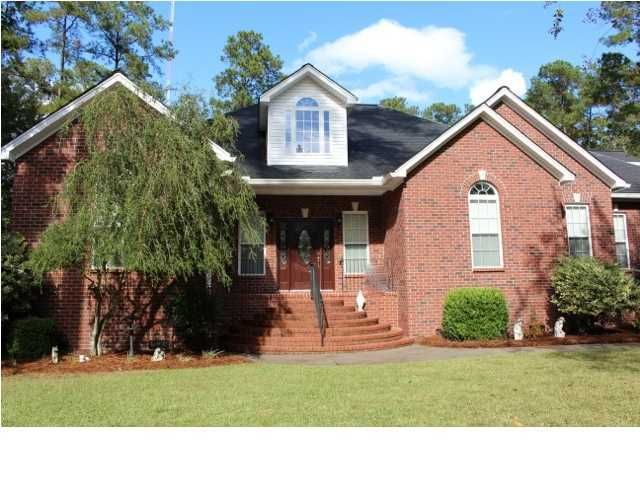 110  Coltsgate Court Summerville, SC 29485
