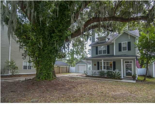 2405 Fulford Court Mount Pleasant, SC 29466