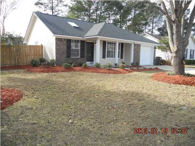 127 Coventry Road Summerville, SC 29483