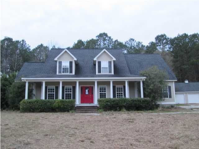868  Hill Branch Road Ridgeville, SC 29472