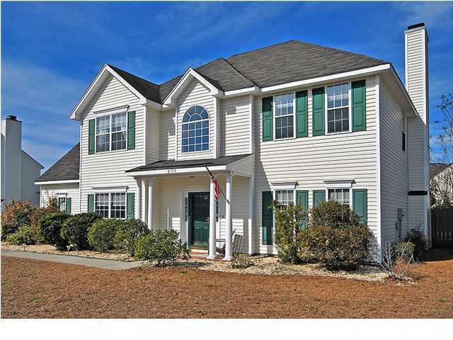 8546  Kennestone Lane North Charleston, SC 29420