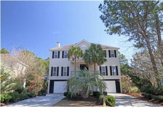 1334 River Otter Court Mount Pleasant, SC 29466