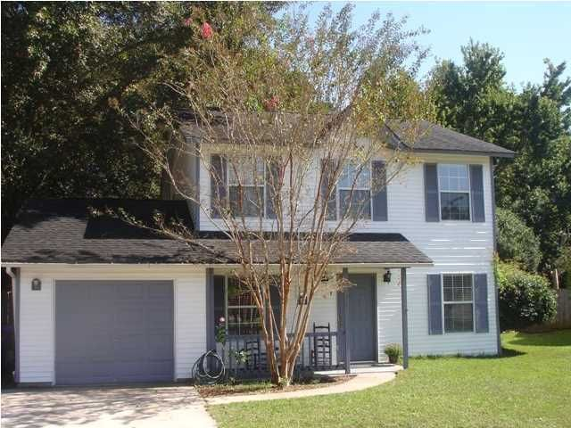 1471  East Crossing Mount Pleasant, SC 29466