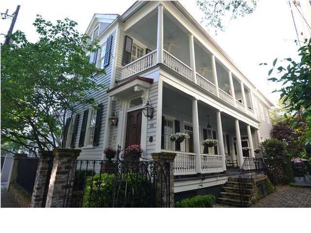 22 New Street Charleston, SC 29401