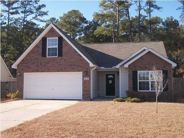 115  Felder Creek Road Summerville, SC 29483