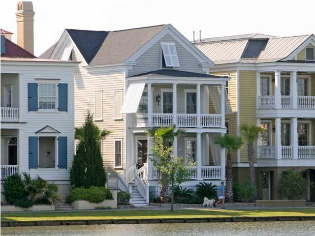46 Fernandina Street Mount Pleasant, SC 29464