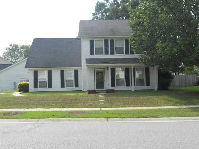 113  Hartwick Lane Goose Creek, SC 29445