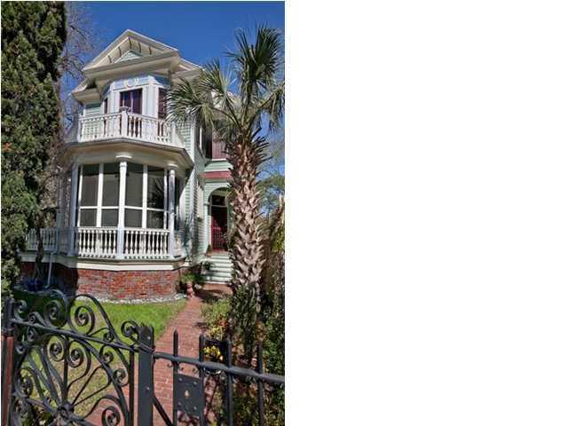 56  Vanderhorst Street Charleston, SC 29403