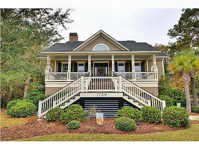 1769 Canning Drive Mount Pleasant, SC 29466