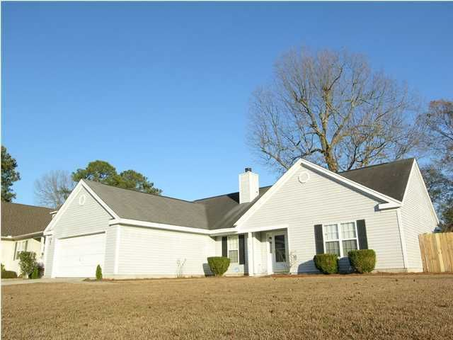 114  Cane Break Lane Goose Creek, SC 29445