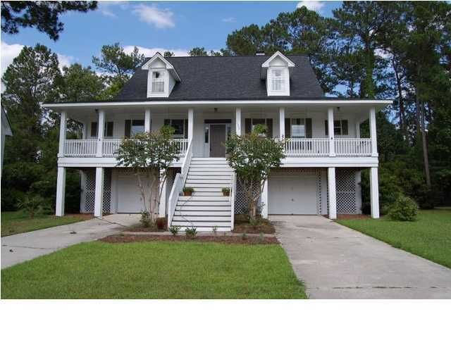 1358 Black River Drive Mount Pleasant, SC 29466