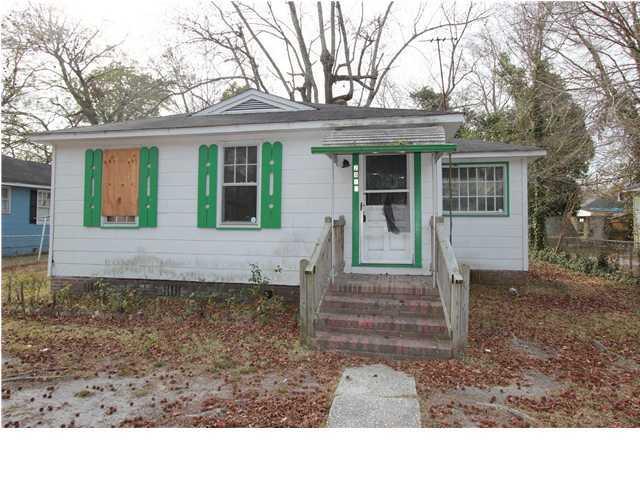 2810 Ranger Drive North Charleston, SC 29405