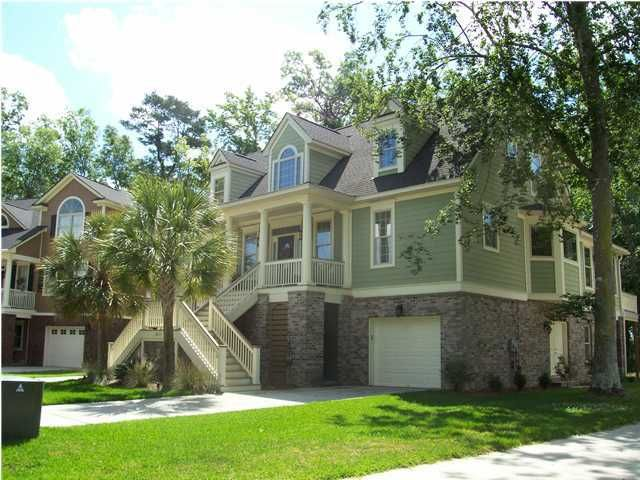8617 Refuge Point Circle North Charleston, SC 29420