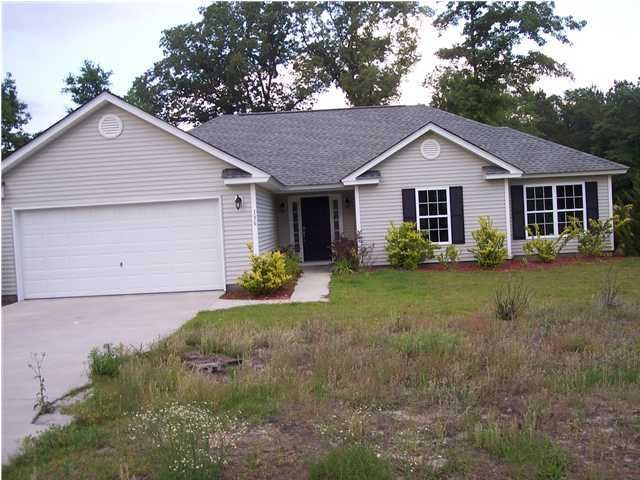 136 Willow Court Walterboro, SC 29488