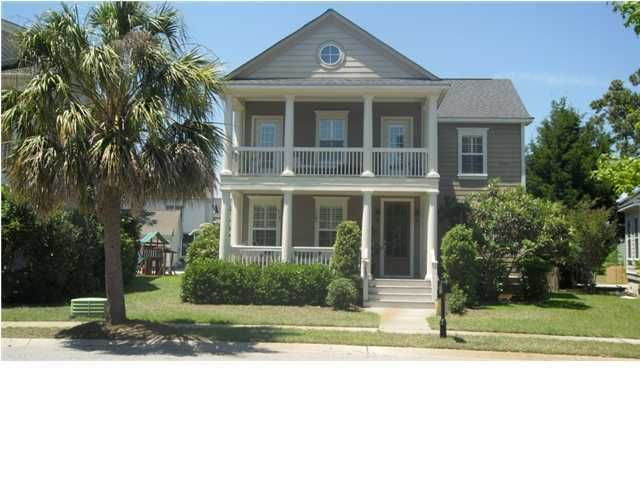 1597  Bryden Lane Mount Pleasant, SC 29466