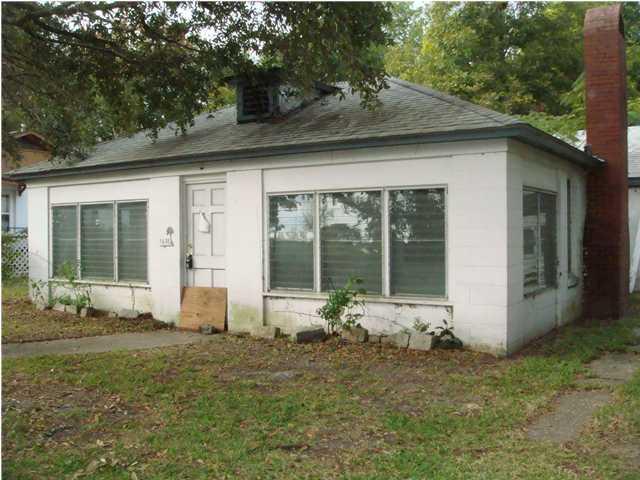 1618  Evergreen Street Charleston, SC 29407