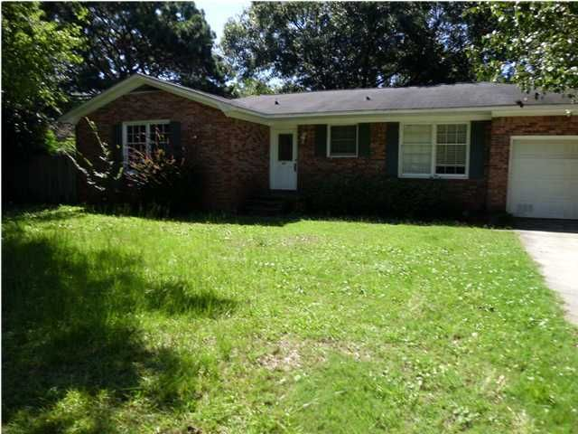 757 Creekside Drive Charleston, SC 29412