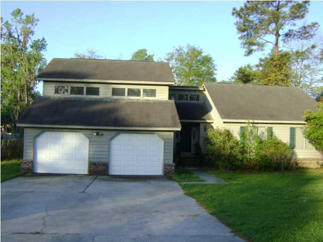2218  Dawn Hill Drive Charleston, SC 29414