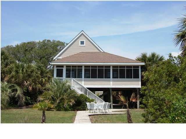 2004 Palm Boulevard Isle Of Palms, SC 29451