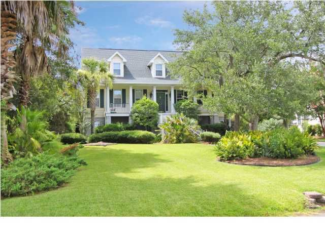 307  Jamesbury Road Charleston, SC 29492