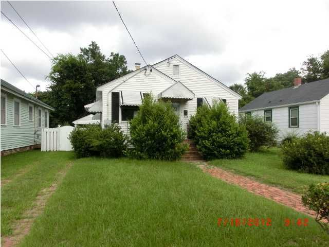 16 Peachtree Street Charleston, SC 29403
