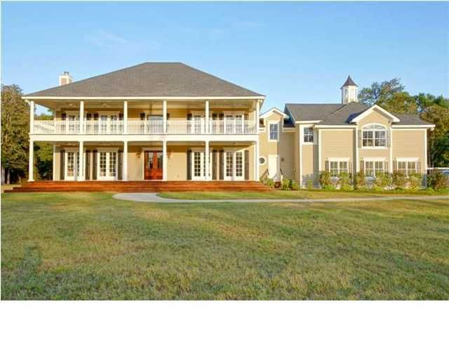 3937  Thorn Chase Lane Johns Island, SC 29455