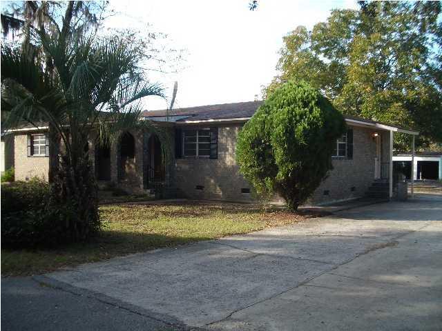 641 Sparks Street Mount Pleasant, SC 29464