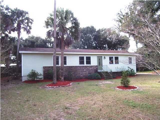 33  25TH Avenue Isle Of Palms, SC 29451