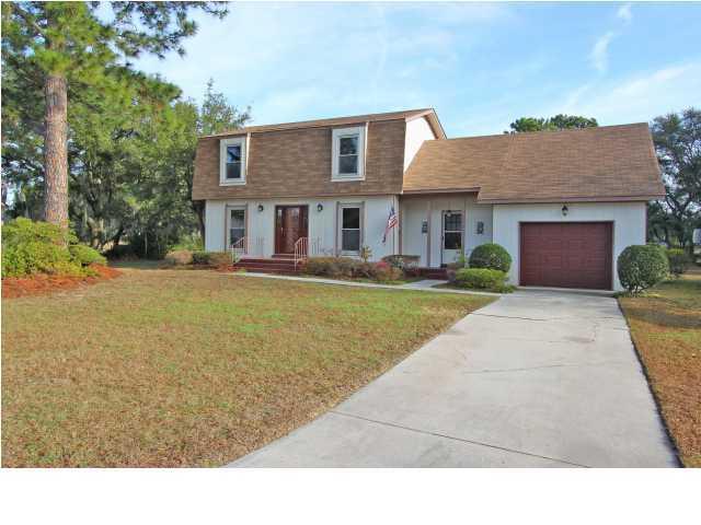1264 Cornwallis Road Charleston, SC 29412