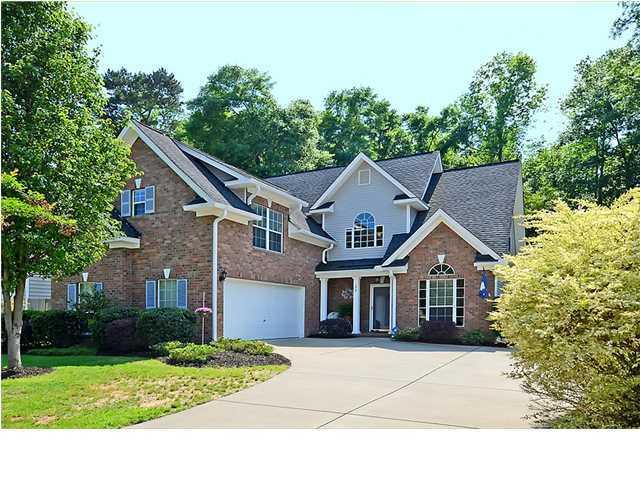 132  Willow Bend Lane Summerville, SC 29485