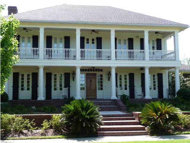 100 Dalton Street Charleston, SC 29492