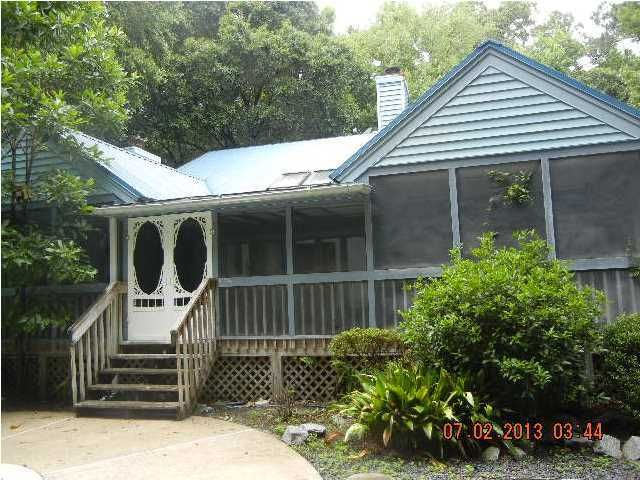 2668  Starfish Drive Johns Island, SC 29455