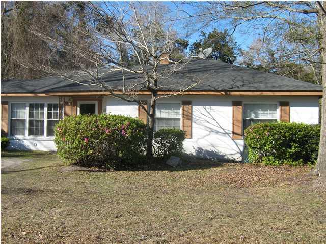 1340  Coosaw Drive Charleston, SC 29407