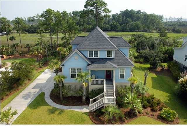 2108  Breezy Point Drive Mount Pleasant, SC 29466