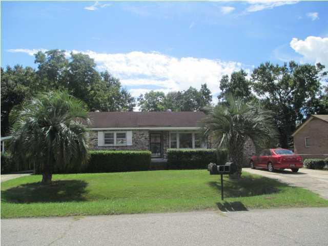 7020 Kenneth Lane Charleston, SC 29406