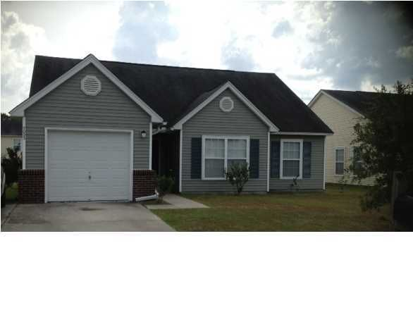 5023  Holdsworth Drive Summerville, SC 29485
