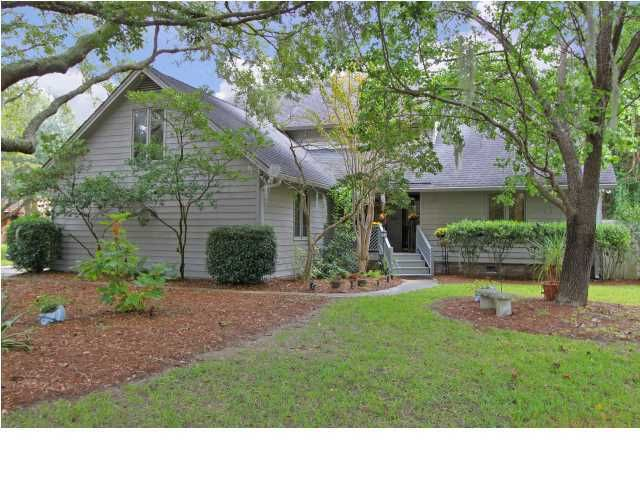754 Lakenheath Mount Pleasant, SC 29464