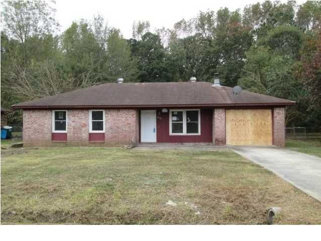 4537  Outwood Drive Ladson, SC 29456
